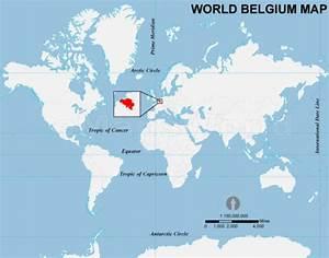 Carte Du Monde En Liège : belgique carte du monde ~ Melissatoandfro.com Idées de Décoration