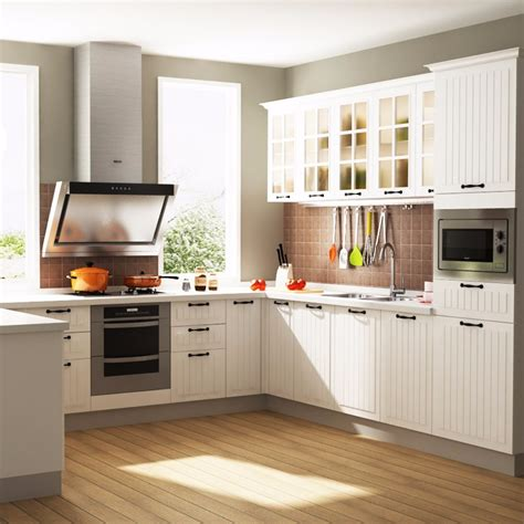 Factory Wholesale Kitchen Cabinet For Small Kitchens  Buy