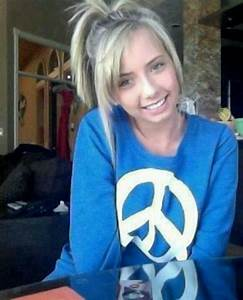 Hailie Jade Mathers Rapper Eminem Daughter | Eminem ...