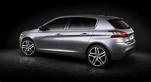 Defaut Nouvelle Peugeot 308 : nouvelle peugeot 308 une vrai compacte pour l automne 2013 ~ Gottalentnigeria.com Avis de Voitures