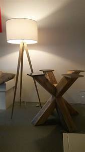 Pied De Table En Bois : 1000 ideas about table bois on pinterest table bois ~ Dailycaller-alerts.com Idées de Décoration
