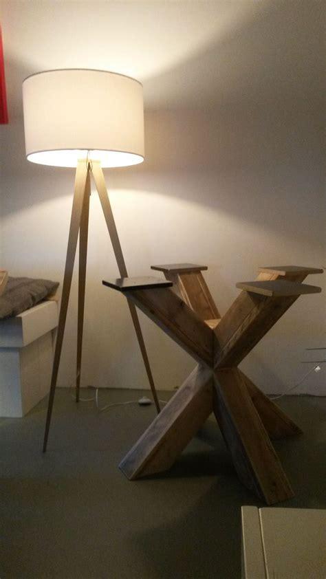 17 Best images about Tables en ancien bois d'échafaudage