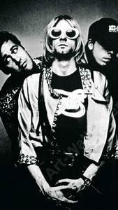 Nirvana iPhone Wallpaper (65+ images)