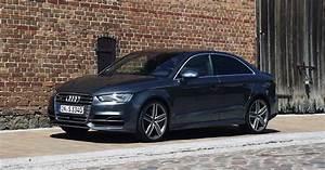 Audi S3 Wiki : file 2013 audi s3 limousine 8vs 2 0 tfsi s tronic quattro daytonagrau wikimedia ~ Medecine-chirurgie-esthetiques.com Avis de Voitures