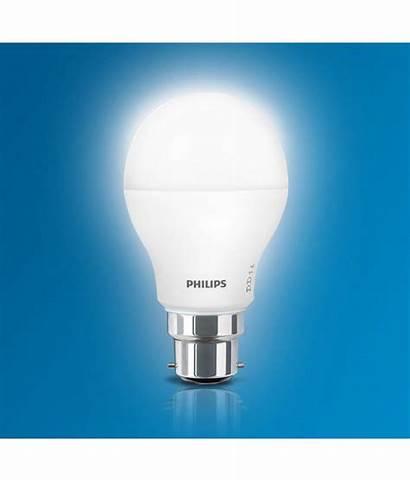Led Philips Bulbs 7w Cool Bulb Pack