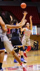 Gallery NCAA Women's Basketball: Ball State 93 vs Urbana ...
