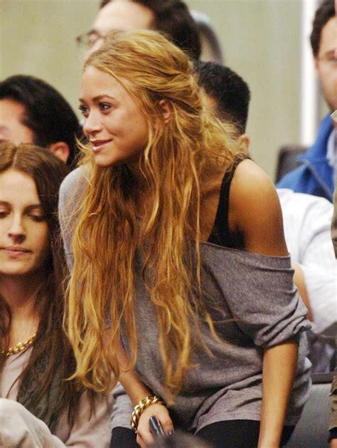 Mary Kate Olsen Hairstyle Olsen Twins Pinterest My