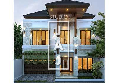 desain rumah  lantai luas bangunan   bp bachtiar