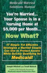 9780692001936  Medicaid Married Solutions Manual