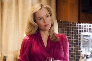 Gillian Anderson Joins the Cast of 'Hannibal' Full-Time ...