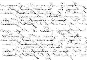 French Script Handwriting | www.imgkid.com - The Image Kid ...