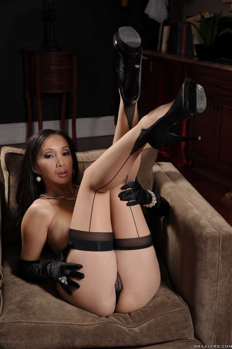beautiful asian brunette is a classy prostitute photos