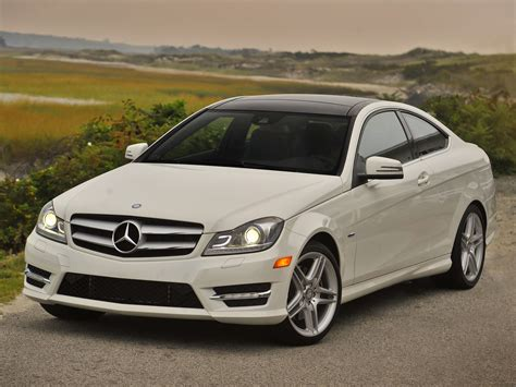 First introduced in 1993 as a replacement for the. MERCEDES BENZ C-Klasse Coupe (C204) specs & photos - 2011, 2012, 2013 - autoevolution