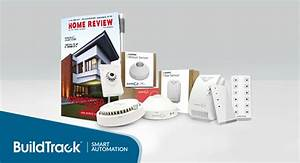 Buildtrack Smart Automation Products Featured In Home