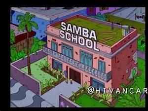 El Taxi Los Simpsons Doovi