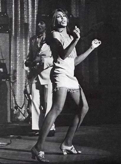 Tina Turner Ike Proud Mary Ternura Comandante