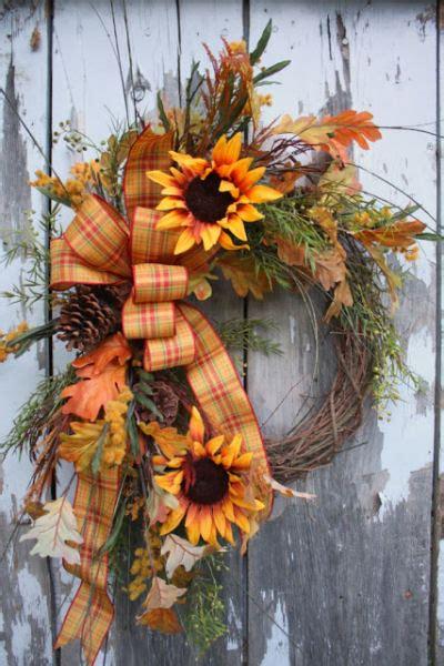 diy autumn wreath projects