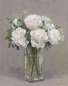 bouquet pivoine blanche fashion designs With chambre bébé design avec bouquet de fleurs lyon