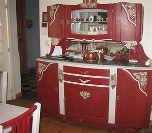 stunning cuisine vintage annees 50 ideas design trends With cuisine vintage annees 50
