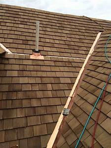 Copper Roof Flashing in Historic Home Renovation  Flashing