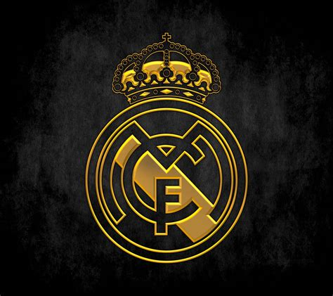Real Madrid Gold wallpaper by Deville83 - 95 - Free on ZEDGE™