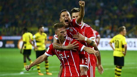 Bayern offizieller account des reiselands bayern. Supercup LIVE: BVB - Bayern im Liveticker