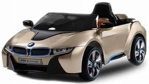 Voiture Electrique Enfant : bmw i8 mini voiture electrique bebe pas cher voiture ~ Nature-et-papiers.com Idées de Décoration