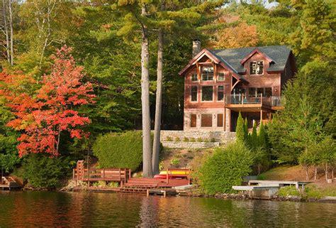 build homes interior design vermont lake house timber frame home bensonwood