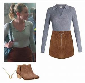 Betty Cooper - Riverdale | Favorite Outfits 9 | Pinterest | Betty cooper Polyvore fashion and ...