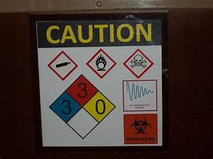 Labeling And Signage Guide