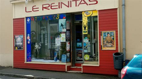 bureau de tabac horaires le reinitas bureau de tabac 115 rue de vern 35000