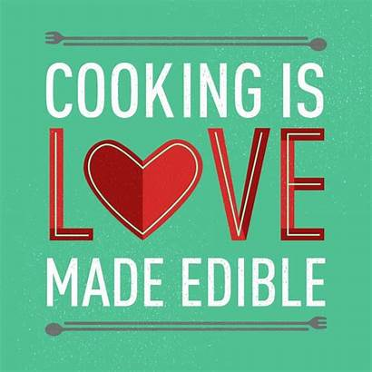 Cooking Quotes Edible Happy Baking Cooks Gifts