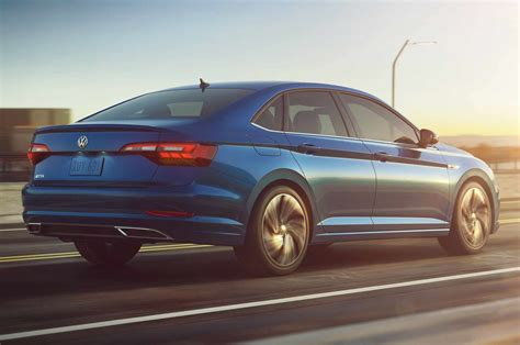2019 Volkswagen Jetta First Look