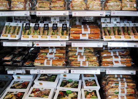 pret a manger   Pret a Manger: Convenience and ethics ...