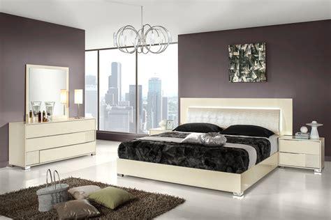 Bedroom Sets Beige