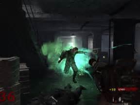 Nazi Zombie Ray Gun