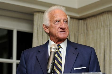 bob uecker it was a mistake for bob uecker to ignore this spider bite