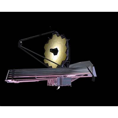 NASA's Webb telescope to see 13 billion light years away