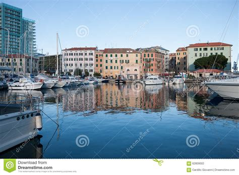 savone italie photo stock image du italie port genes