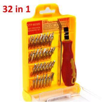 jual obeng set multi    screwdriver handphone