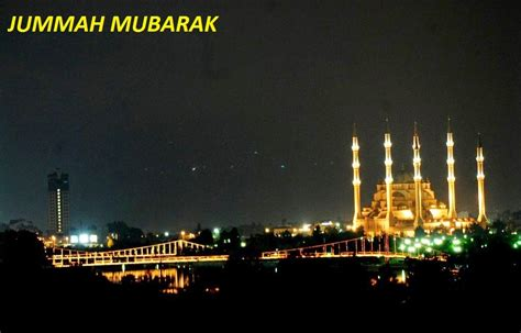 jummah mubarak cards images and messages on turkey adana sabanci mosque images beautiful