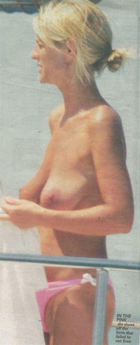ulrika johnson nackt