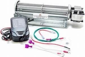 Gfk4b Blower Kit
