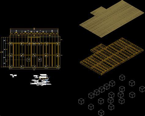 Wood Flooring, Parquet DWG Detail for AutoCAD ? Designs CAD