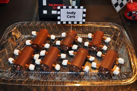 cuisine cing car race car birthday