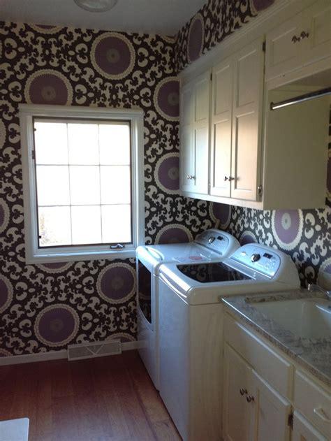 fun wallpaper  laundry room  wallpapersafari
