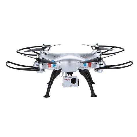 original syma xg   axis gyro ch drone  hd
