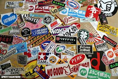 Stickers Decals Why Speedhunters Drift Culture Archives