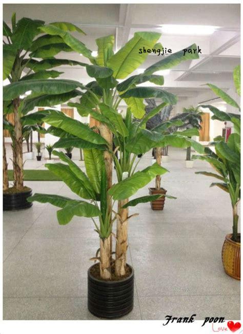กล้วยปลอม/ต้นกล้วยประดิษฐ์/พืชเทียม - Buy ต้นกล้วยประดิษฐ์ ...