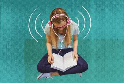 Classroom Students Podcasts Choosing Career Read Smarts